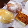 ピニョン - 料理写真:パン