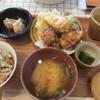 オークヤード - 料理写真:本日のランチ