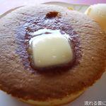 山手ローズテラス - ホットケーキ