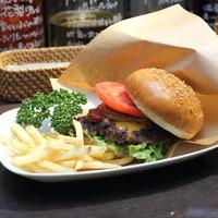 R・O・B (Rick's Original Burger)