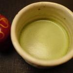 精進料理 醍醐 - 抹茶