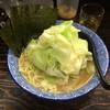 豚骨醤油 蕾 - 料理写真:キャベツ ¥840