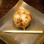 天菊 - デザート