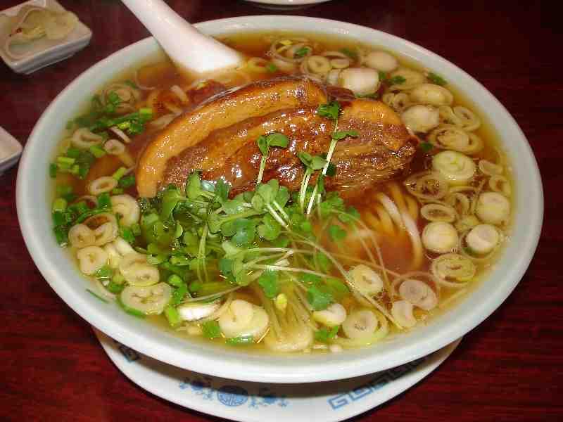 台湾料理 台湾