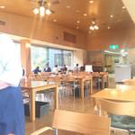 霧の森レストラン -