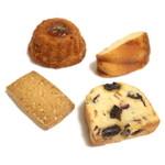 ガトー・ド・ボワ - 焼き菓子類  '15 12月上旬