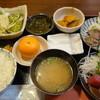 鹿野 - 料理写真:おまかせ定食700円