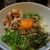麺やOK - 料理写真:台湾まぜそば(850円)