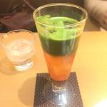 霧の森 茶フェ ゆるり -