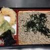 名代 本門寺そば 智屋 - 料理写真: