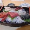 大衆酒蔵 日本海 - 料理写真:船5点盛り