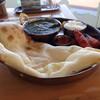 ディワリ インディアン レストラン - 料理写真:Bランチ