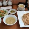 春香亭 - 料理写真:チキン南蛮