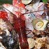 呑舟之魚 - 料理写真: