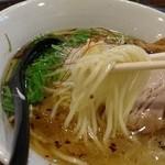 45360537 - 中細ストレート麺