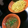 豚らーめん 獣道 - 料理写真:つけ麺
