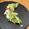 清澄白河 フジマル醸造所 - 料理写真:うさぎのソットーリオ