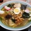 辰の子食堂 - 料理写真:具沢山の五目タンメン¥680