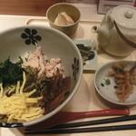 えん - 奄美大島鶏飯風だし茶漬け