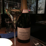 ワインバーD - Egly-Ouriet Brut Tradition Grand Cru