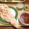 印度料理 BHINDI - 料理写真:マトンカレー