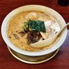 2代目哲麺 - 料理写真:豚骨醤油味玉ラーメン