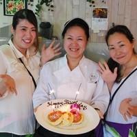 ★記念日は湘南パンケーキで!