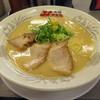 大阪ふくちぁんラーメン - 料理写真:ラーメン