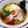 ラーメンハウス 江北 - 料理写真:ラーメン!