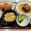 三幸 - 料理写真:ミックス定食