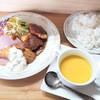洋食の店 花櫚 - 料理写真:サービスランチ
