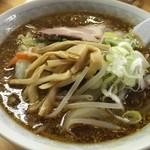 光林坊 - 野菜黒味噌生姜