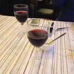 ミラフローレス - 飲みほー赤ワイン