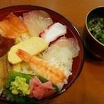 魚の棚食堂 -