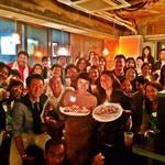 アナログ カフェ ラウンジ トーキョー - 各種パーティー承ります!