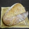 ドルフィン - 料理写真:ドイツパン1/2¥350