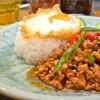 チャンパー - 料理写真: