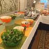 ホテルモントレ - 料理写真:サラダなど