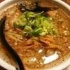 拉麺 じゃかじゃか - 料理写真:「芳香醤油(大盛)」(\700+100税込)