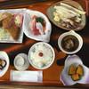 ロハスの館 こがね荘 - 料理写真:夕食