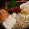 North Dining 神衣 - 料理写真:お造り盛り合わせ3人分