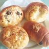 コンフェクショナリィ ブラウン - 料理写真:購入パン