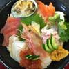 村上水産 - 料理写真:特選海鮮丼 @2130ー