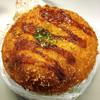 伊三郎製ぱん - 料理写真:豚まんのスコッチエッグ仕立て
