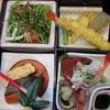 ひたち野いしざき - 料理写真:松花堂弁当 H27.8