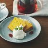 サイドディッシュ アパートメント - 料理写真:シーズンごとに変わる自家製パウンドケーキです。セットドリンクとご一緒にどうぞ!