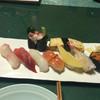 傳兵衛 - 料理写真:特上寿司