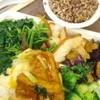 留蘭香全自助餐 - 料理写真:自助餐(台湾式バイキング)