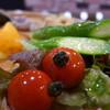 森の家庭料理レストラン - 料理写真:新鮮野菜はお家芸。