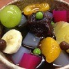 松村甘味食堂 - 料理写真: